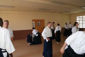 Aikido- Musubi Aikido Terrassa - Kyoukai Budo Igualada (1)