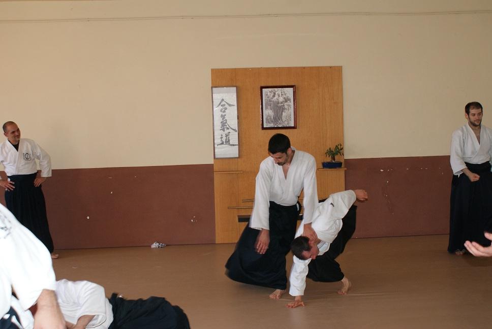 Aikido- Musubi Aikido Terrassa - Kyoukai Budo Igualada (3)