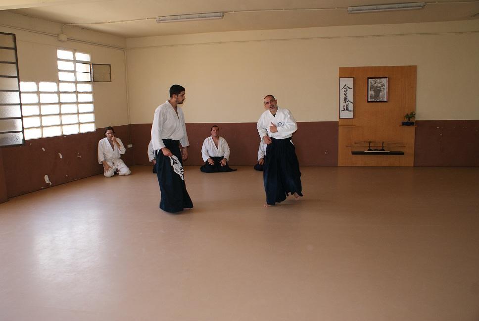Aikido- Musubi Aikido Terrassa - Kyoukai Budo Igualada (4)