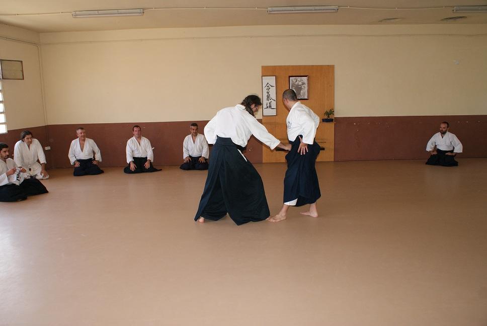Aikido- Musubi Aikido Terrassa - Kyoukai Budo Igualada (5)