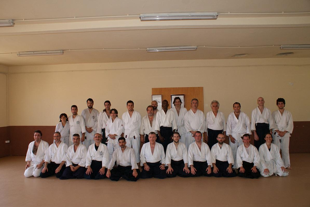 Aikido- Musubi Aikido Terrassa - Kyoukai Budo Igualada (6)