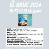 Aquagym El Bruc 2014
