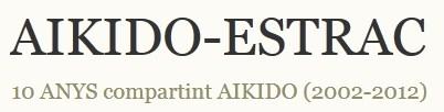 Aikido Estrac