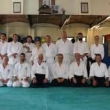 4º Encuentro de Aikido Julio 2014