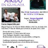 5º Encuentro de Aikido Amigos de Kyoukai Budo 2014