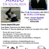 6º Encuentro de Aikido Amigos de Kyoukai Budo 2014