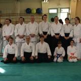 Vídeo del 6º Encuentro de Aikido. «Amigos de Kyoukai Budo» 2014