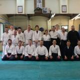 Vídeo y fotos del 2º Encuentro de Aikido «Marzo 2015»