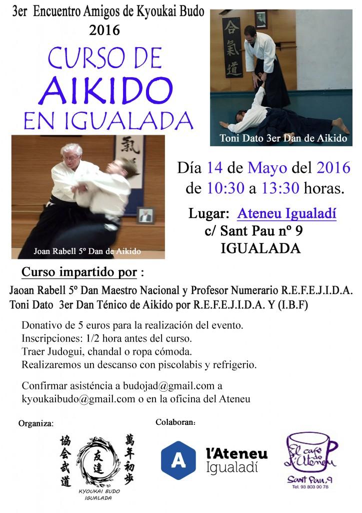 Curso Aikido Mayo Igualada 2016 copia