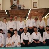 """Vídeo y fotos del 4º Encuentro de Aikido """"Amigos de Kyoukai Budo"""" Julio 2017"""