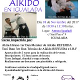 Vídeo y Fotos del 6º Encuentro de Aikido Amigos de Kyoukai Budo
