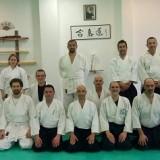 Vídeo y Fotos del Encuentro entre Dojos (Kaizen Dojo – Kyoukai Budo)