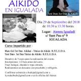 """5º Encuentro del Circuito """"Amigos de Kyoukai Budo"""" 2018"""