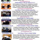 1er Encuentro de Aikido 2019
