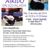 4º Encuentro de Aikido 2019