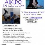 5º Encuentro de Aikido