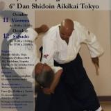 Curso Nacional de Aikido 2019
