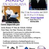 6º Encuentro de Aikido 2019