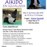 Fotos y Vídeo del 1er Encuentro de Aikido 2020